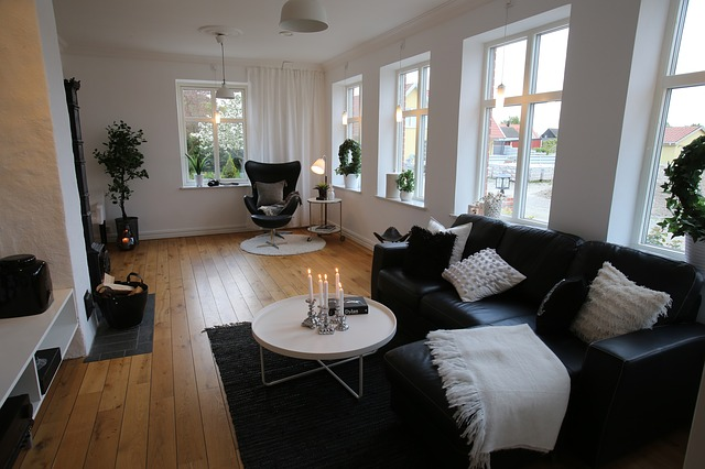 Jak urządzić salon w stylu skandynawskim?