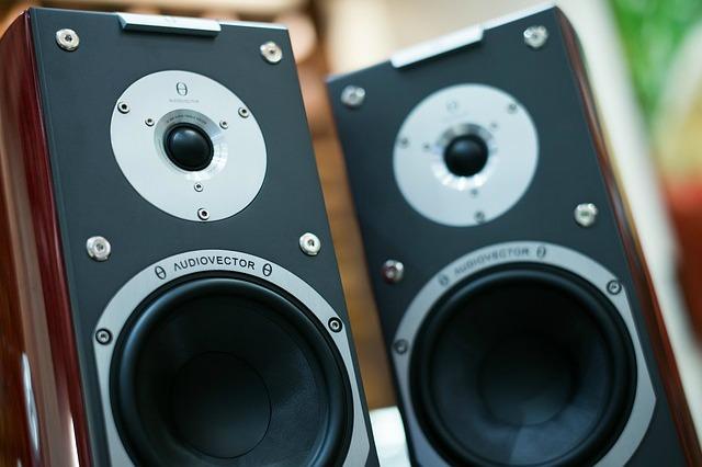 kolumny-głośnikowe