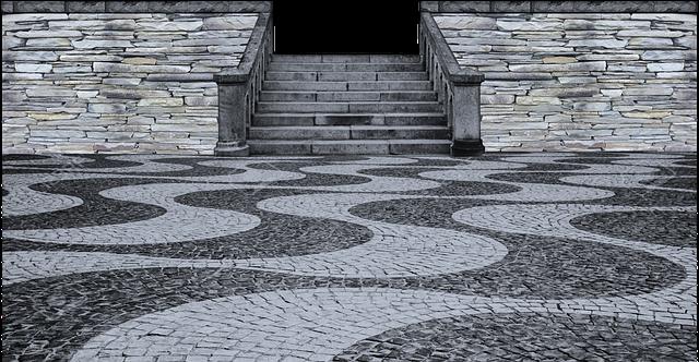 Kostka brukowa: kamienna, betonowa, chodnikowa, granitowa…