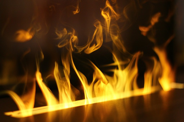 Biokominki – jak działają, czy dają ciepło, gdzie sprawdzą się kominki na biopaliwo?