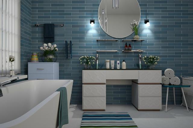 Wyposażenie łazienek, czyli co musi być w łazience?