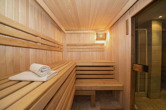 sauna-ekskluzywna-łazienka